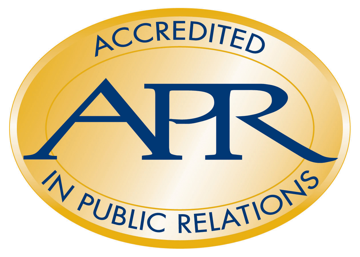 Earning The Apr A Dedication To Pr Skills And Professionalism